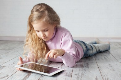 Où trouver les meilleures applis pour les enfants ?