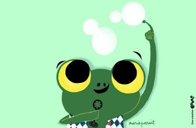 Magic Bubbles !