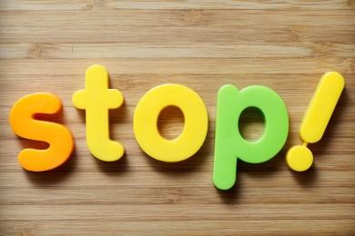 7 trucs pour arrêter de râler sur ses enfants