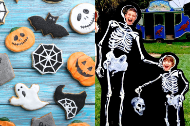 Fêter Halloween : les meilleures spots !