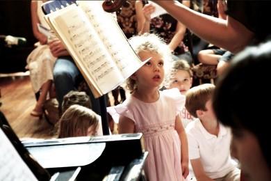 Initier vos enfants à la musique classique
