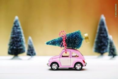 La playlist cosy pour les fêtes de fin d'année