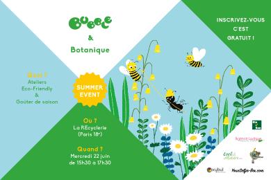 Le Bubble Event' de l'été