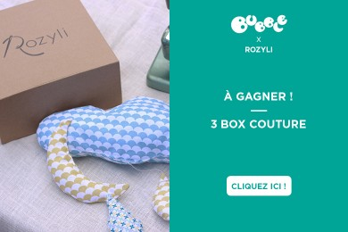 ROZYLI : box couture