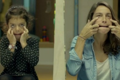 Incroyable vidéo : le regard des enfants sur le handicap