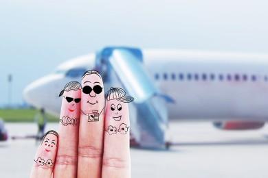 Osez le bout du monde en famille !