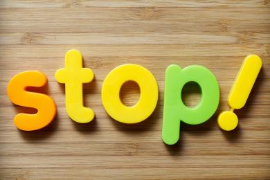 8 astuces pour ne plus râler sur ses enfants