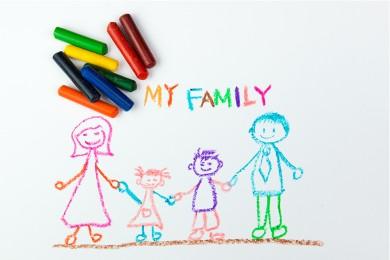 ITV Roseline Davido : découvrir son enfant par ses dessins