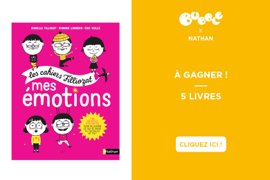 NATHAN : Cahier d'activités bienveillant