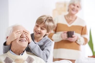 Les petits Danois : Les enfants les plus heureux du monde