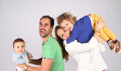 Quand une maman «bienveillante» veut inspirer les parents