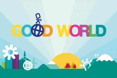 Good world, à toi de jouer !