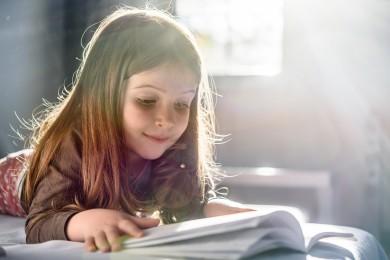 Pourquoi inciter vos enfants à lire ?