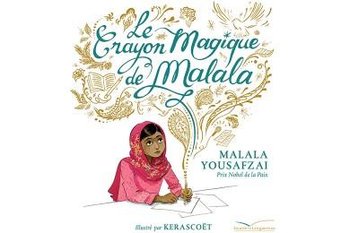 Raconter Malala aux enfants