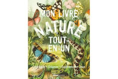 Mon livre nature tout-en-un