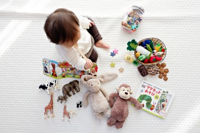 4 attitudes à adopter pour cultiver l'autonomie de ses enfants