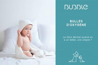 Le Zéro déchet quand on a un bébé, une utopie ? [témoignage]