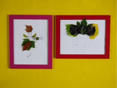 La composition d'automne