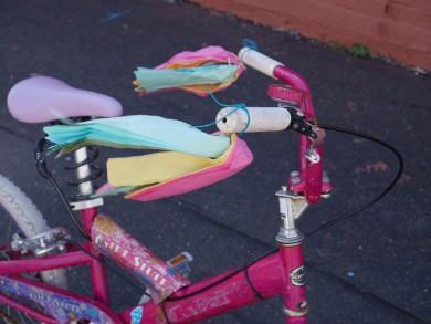 Un vélo tout beau !