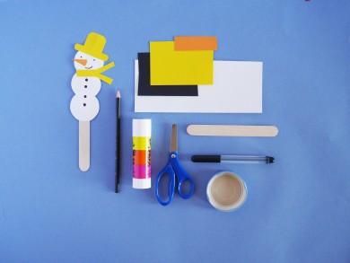 snowman tuto-1
