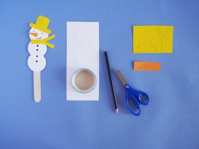 snowman tuto-2