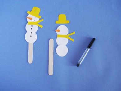 snowman tuto-3