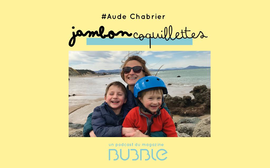 Aude Chabrier, formatrice Faber et Mazlish