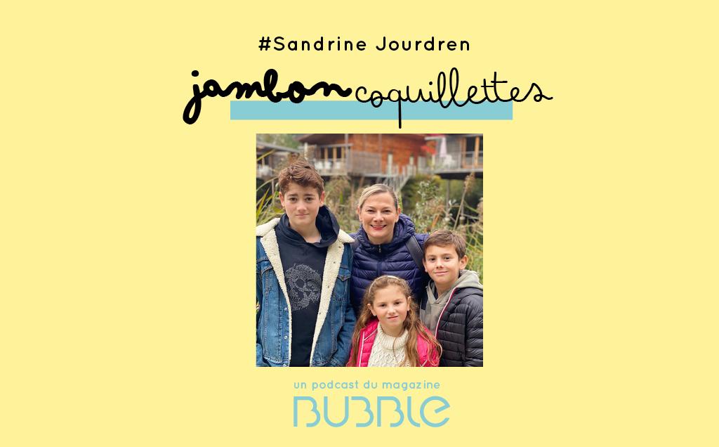 La méditation comme outil des parent, avec Sandrine Jourdren