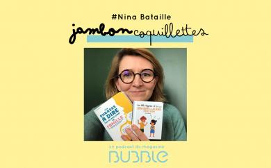 Les relations dans les fratries, avec Nina Bataille, maman et coach parentale
