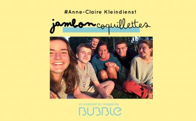 L'autonomie et le cadre avec Anne-Claire Kleindienst